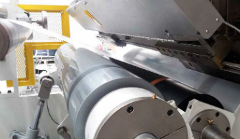 Loparex selects Sung An Machinery (SAM) for new high-performance tandem extrusion machine